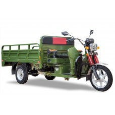 Грузовой электрический трицикл Rutrike Алтай 2000 60V1500W