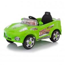Электромобиль Coupe