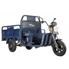 Грузовой электрический трицикл Rutrike D2 1500 60V1000W LUX