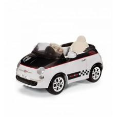Детский электромобиль Peg Perego Fiat 500 Артикул: OR0065. Код товара: 481401.