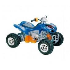 Jetem Электромобиль SCAT KL-789 Blue