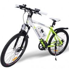 Электровелосипед Elbike Montenegro 350Вт