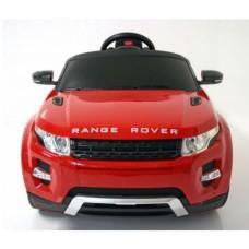 Rastar Детский электромобиль Range Rover Evoque 12V на р/у (Белый)