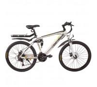 Электровелосипед Uberbike S26 500W