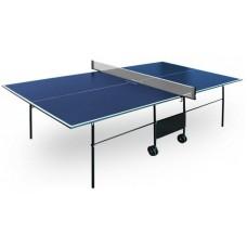 Складной стол для настольного тенниса Weekend Progress