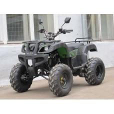 Квадроцикл Bison 150u Lux