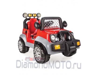Электромобиль Pilsan WILDCAT 12V