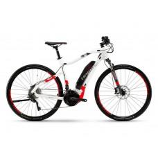 Электровелосипед Haibike (2018) SDURO Cross 6.0 men 500Wh 20s XT