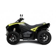 Квадроцикл Cectek Estoc 550 Efi T6