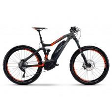 Электровелосипед Haibike SDURO Allmtn 8.0
