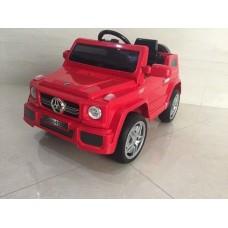 River-Auto (River-Toys) Электромобиль мers чёрный о004оо vip резиновые колёса, дистанционным управлением.