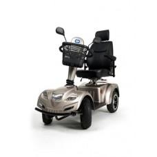 Электрический скутер Vermeiren Carpo 2