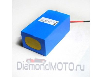 Литиевый аккумулятор Li-Ion 48v 28Ah