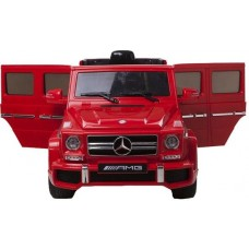 Barty Электромобиль Mersedes Benz G-63 Amg