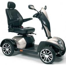 Электрический скутер CARPO 4 Delux