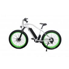 El-sport bike TDE-08 500W