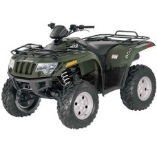 Квадроцикл Arctic Cat 650 H1
