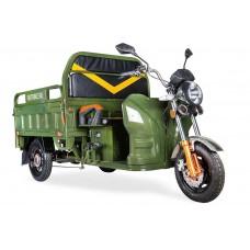Грузовой электрический трицикл Rutrike Дукат 1300 60V1000W