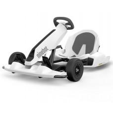 Набор Ninebot GoKart Kit + Ninebot Mini Pro Черный