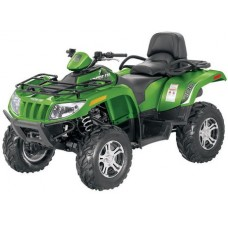 Квадроцикл Arctic Cat Trv 700 Gt Ps