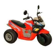 CHIEN TI Детский электромотоцикл CT-770 Super Space красный