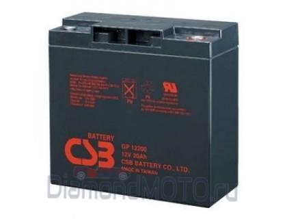 Свинцово-кислотный Аккумулятор 12V 4.5 Ah