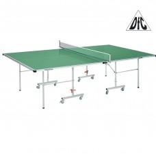 Всепогодный теннисный стол DFC Tornado (зелёный)