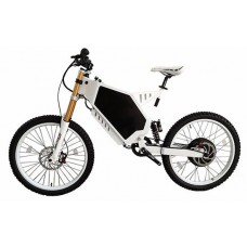Электровелосипед FastSpeed electric bike 3000W 72V/26Ah