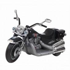 Электромотоцикл TR668 черный