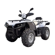 Квадроцикл Polar Fox Atv700 Tiger