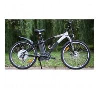Электровелосипед E-motions «Mountain 500»