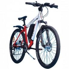 Электровелосипед Elbike Rapid