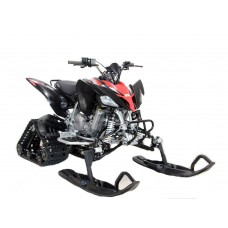 Мотовездеход Abm Scorpion-Track 250b