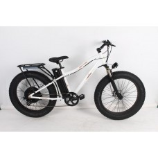 Электровелосипед E-motions MEGAFAT 3-22 Premium