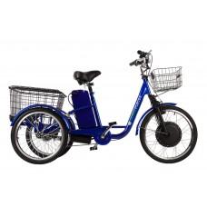 Трицикл GM Porter