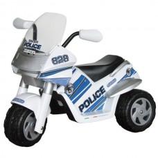 Peg-Perego Детский электромобиль ED0910 Raider Police