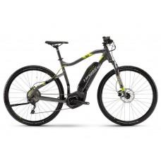 Электровелосипед Haibike (2018) SDURO Cross 4.0 men 400Wh 10s Deore