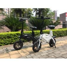 Велогибрид iBalance BS-1