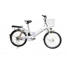Электровелосипед E-motions Datsha Premium