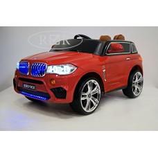 BMW E002KX с дистанционным управлением красный