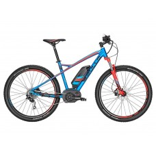 Электровелосипед Bulls Six50 E-1