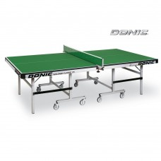 Теннисный стол Donic Waldner Classic 25, ITTF (зелёный)
