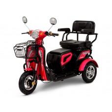 Электротрицикл Cornette 500W 48V