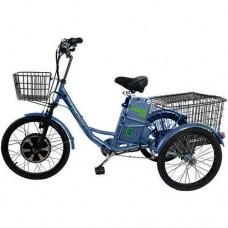 Электровелосипед E-motions Kangoo-ru