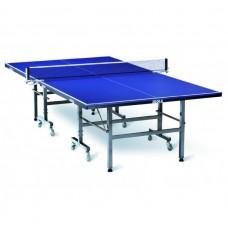 Теннисный стол тренировочный Joola Transport (синий)