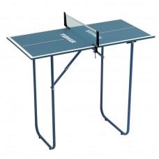 Стол для настольного тенниса Tibhar MINI (синий)