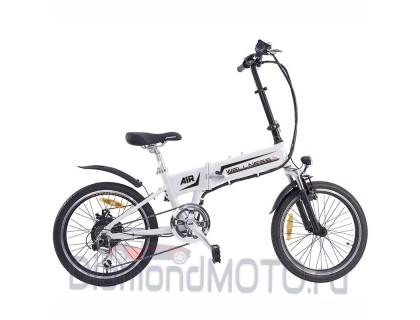 Электровелосипед Wellness AIR