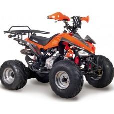 Квадроцикл Abm Scorpion 125а