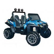 Peg-Perego Электромобиль Polaris Ranger RZR 900 Blue OD0084