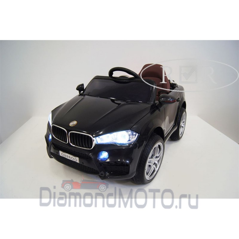 электромобиль rivertoys bmw vip #9